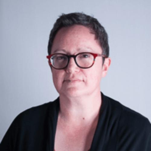 Tricia Hendren, MSW, LGSW